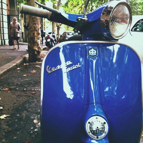 Rome_vespa