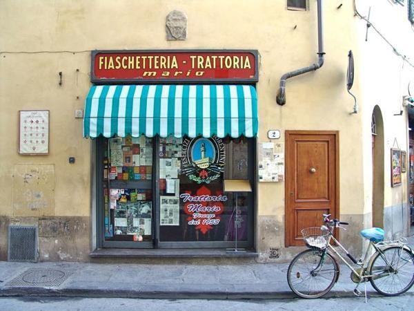 Top 10 Tuscan Meals