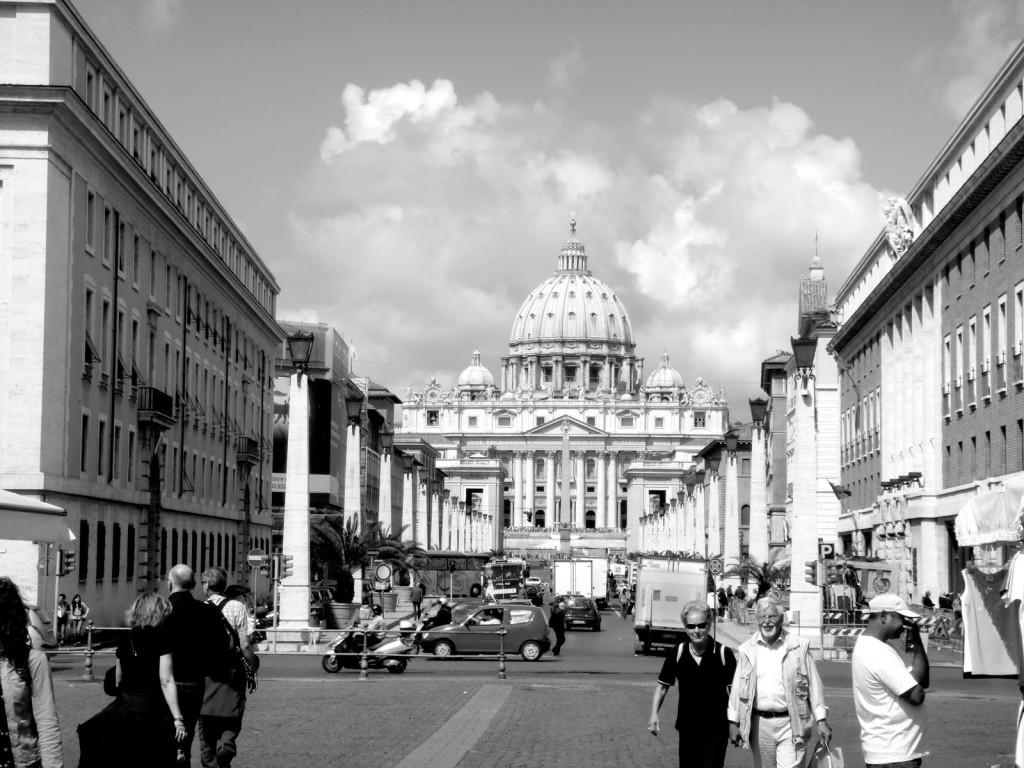 Vatican/Prati/Trionfale