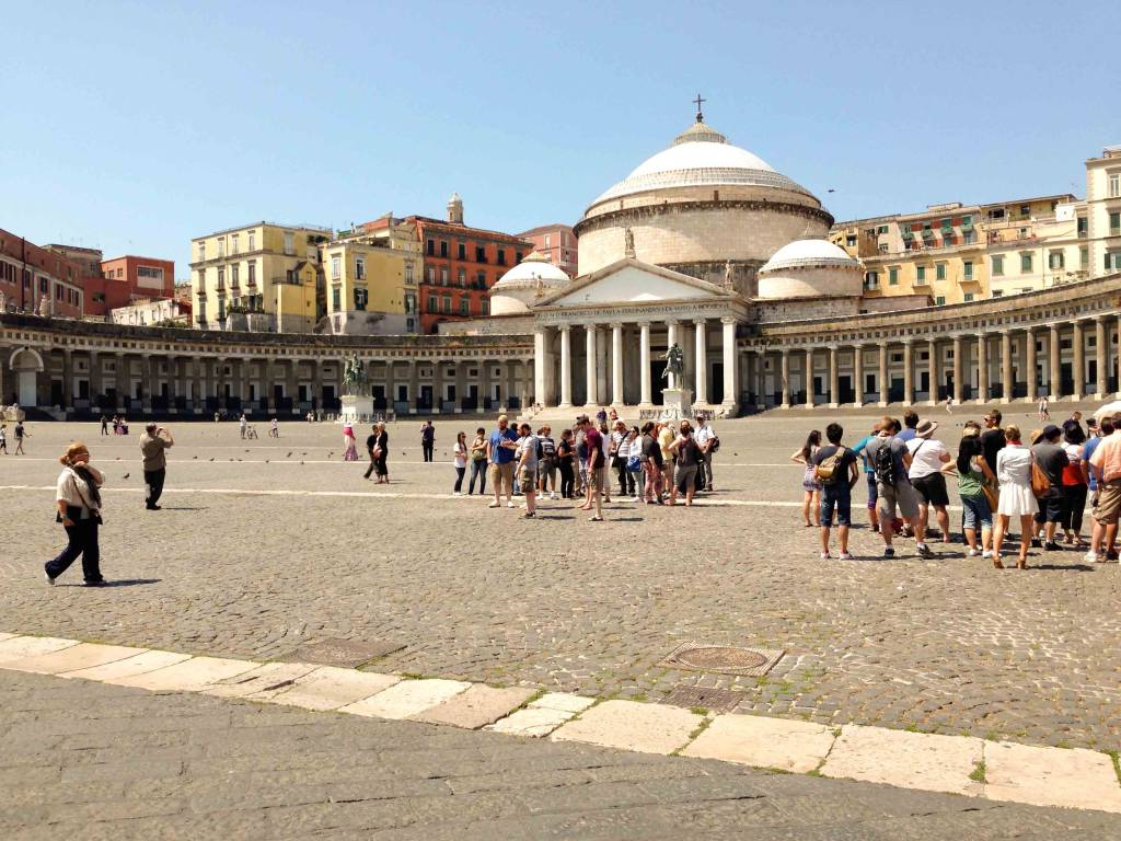 8 day trips from Rome · www.casamiatours.com