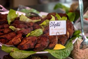 La Tradizione gourmet deli in Rome