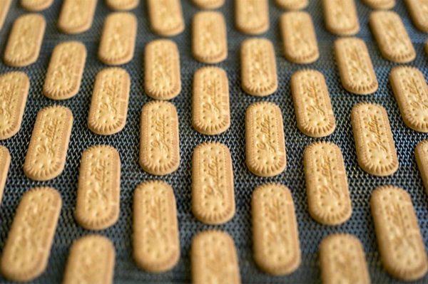Gentilini biscotti from Rome