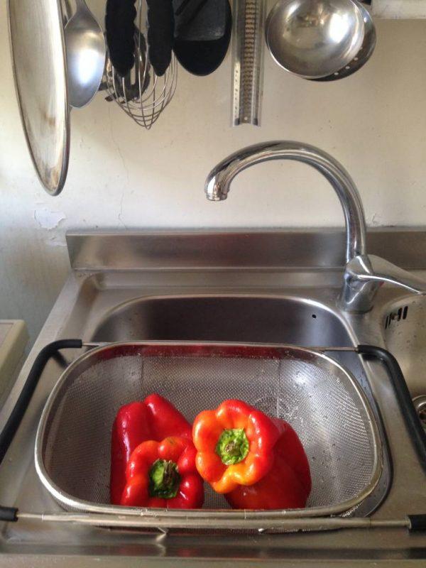 italian bell peppers