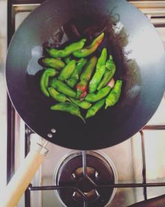 friggitelli sweet peppers