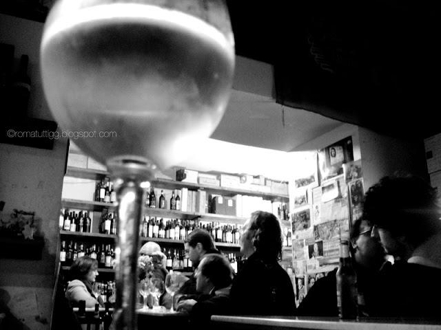 Enoteca Il Vinaietto in Rome