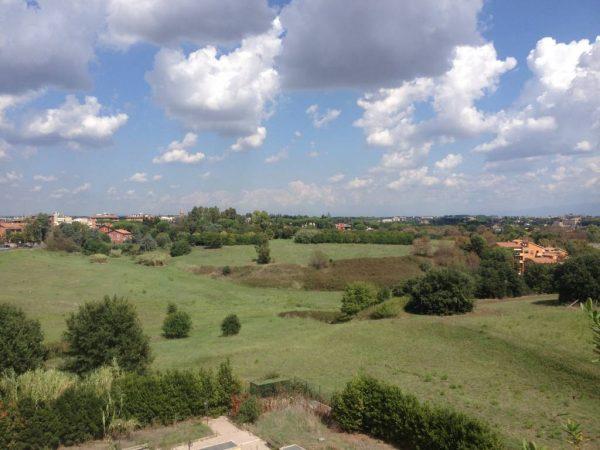 Valle dei Casali, Rome