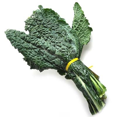 cavolo nero is in season