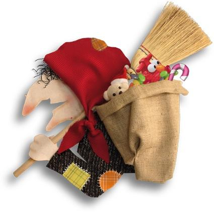 Welcoming La Befana Into Our Homes