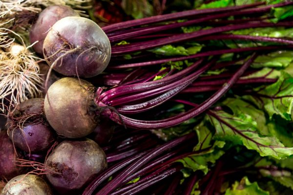 Beetroots are in season · www.italyfoodandwinetours.com