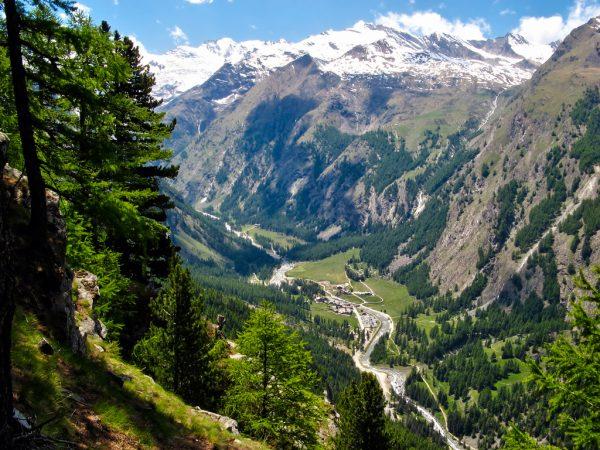 Casa Mia_Valle d'Aosta in Italy