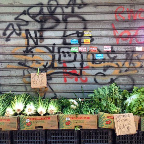 Casa Mia_S.Giovanni di Dio market in Rome