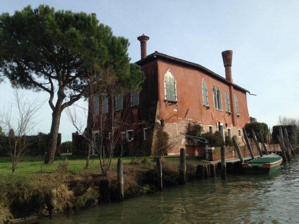 Venissa wine resort on Mazzorbo · www.casamiatours.com