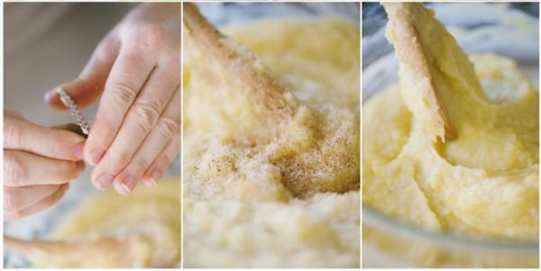 nutmeg in Italian cooking · www.casamiatours.com