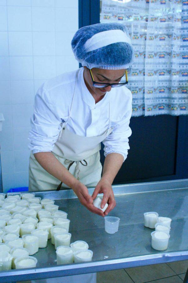 Farm life: cheese making in Lazio — www.casamiatours.com