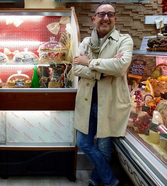 Our Italians · www.casamiatours.com