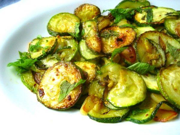 Zucchine alla scapece · www.casamiatours.com