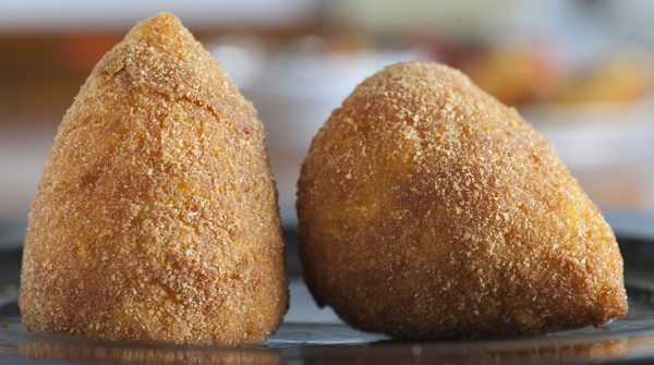 Arancini on the feast of St Lucy · www.casamiatours.com