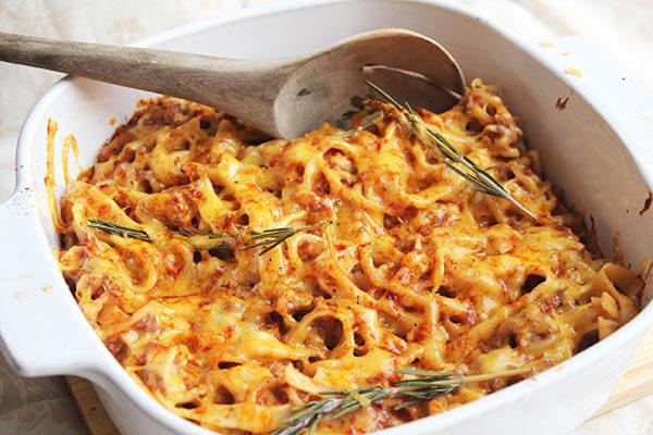 Leftover pasta · www.iatlyfoodandwinetours.com