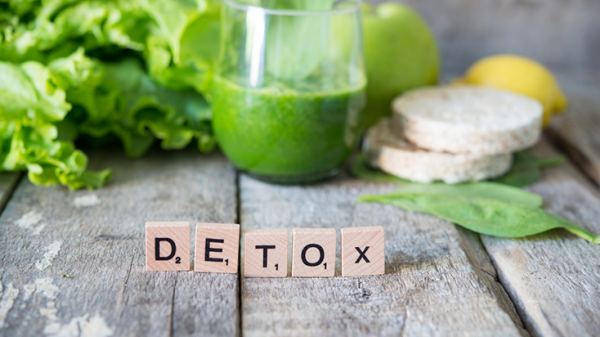 detox recipes to start 2017 right · www.casamiatours.com