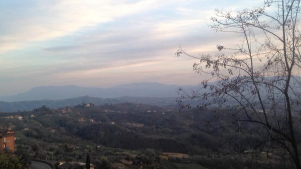 Top 10 restaurants one hour outside Rome