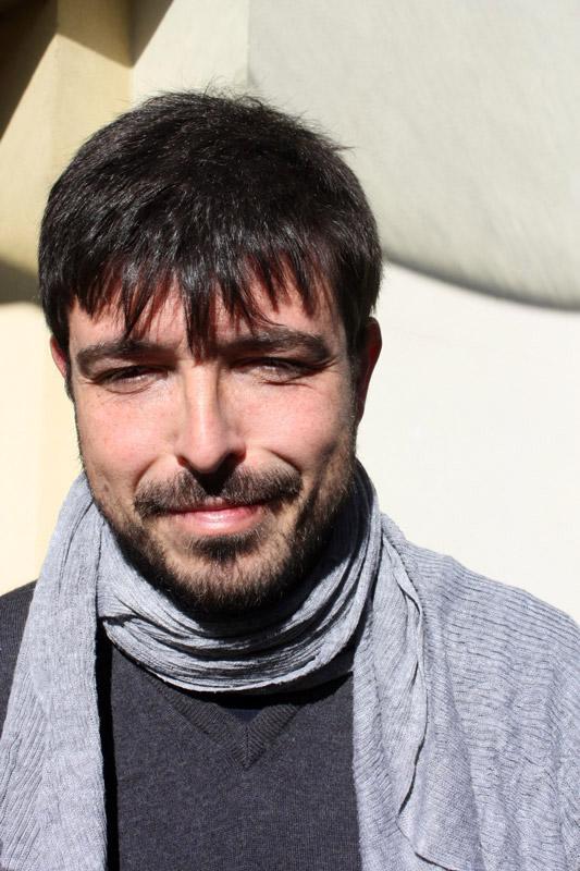 Our Italians: Luca Bianchini