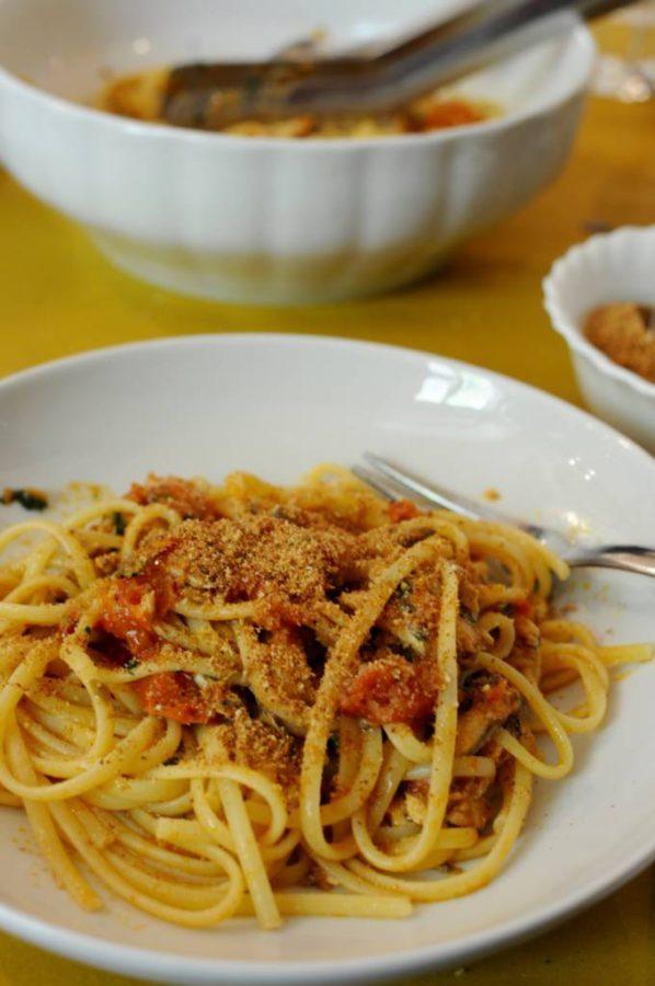 Ragusa Dining Tip La Taverna Del Lupo Casa Mia Italy Food