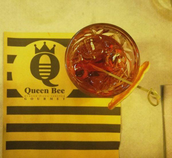 Queen Bee Rome