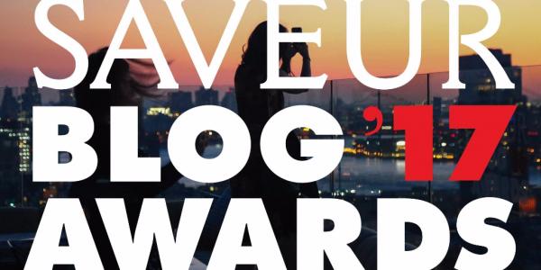 saveur blog awards 2017