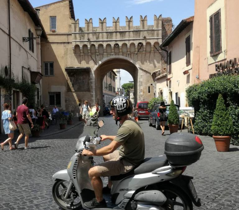 Trastevere Weekend Guide