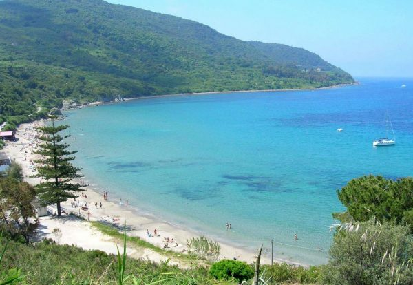 Weekend escape to Cilento