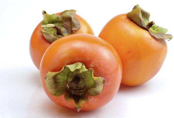 Eating seasonally in Italy: persimmon
