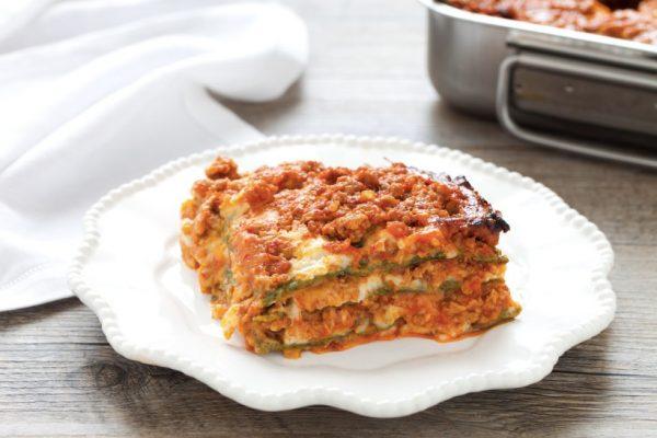 lasagne alla bolognese authentic recipe