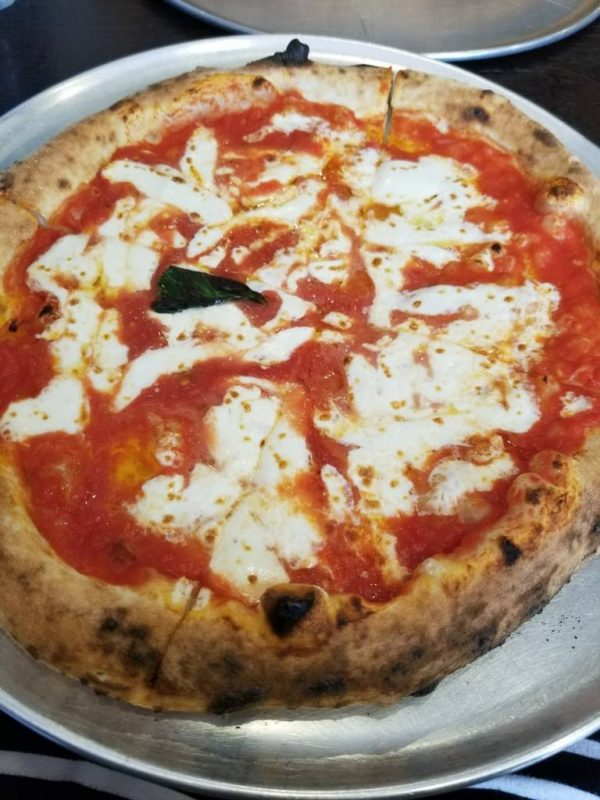 pizzas of Italy