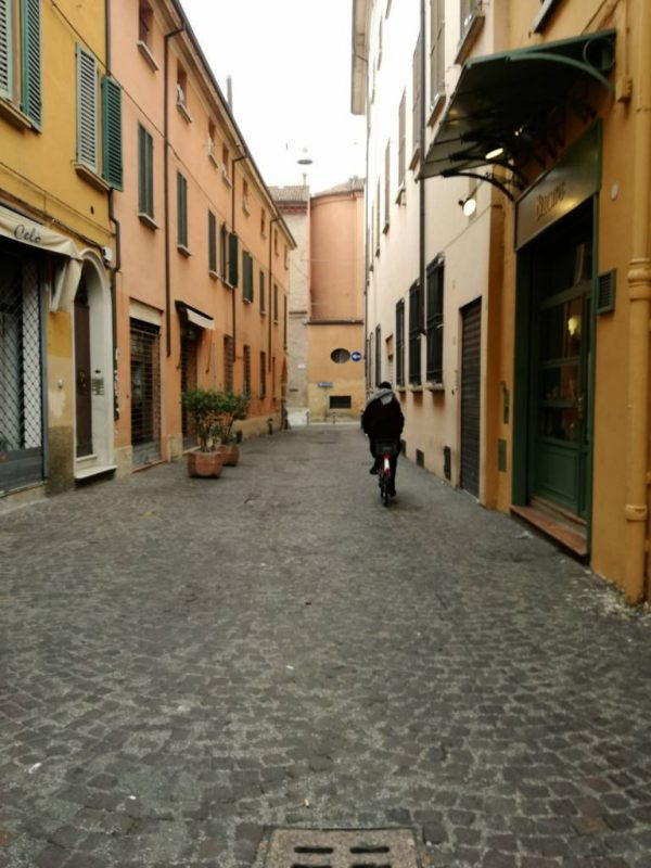 Bologna day trip