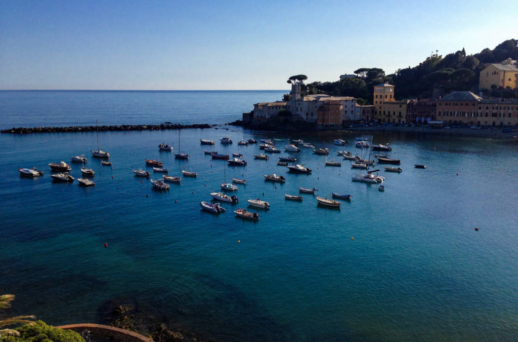 Day Trip to Sestri Levante
