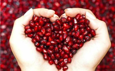Food to get you in the mood: Italian aphrodisiacs