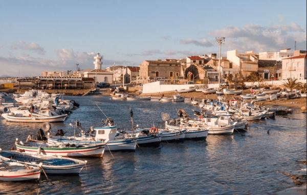 Scoglitti, Hyblaean cost, Sicily