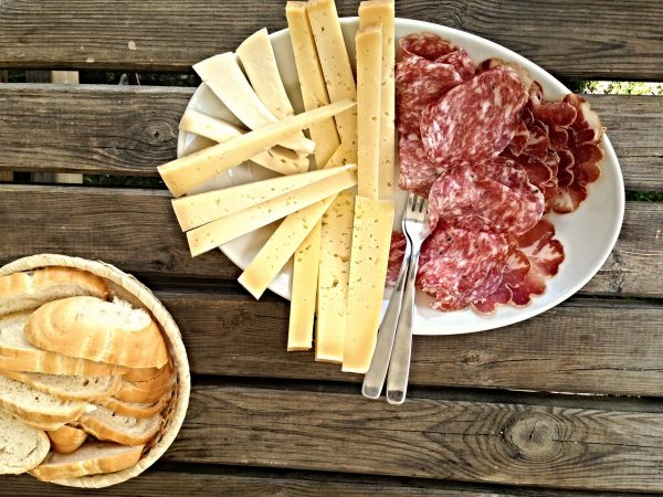 week-long food and culture tours in Rome