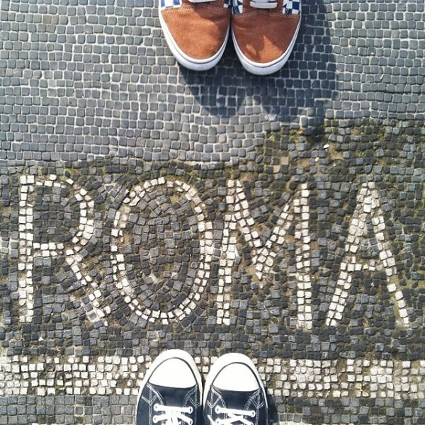 When in Rome 2019 - Small group 7-day tour