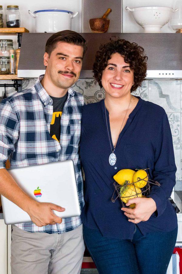Our Italians: Giulia Scarpaleggia of Juls' Kitchen