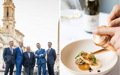 What's open in Rome August 2019