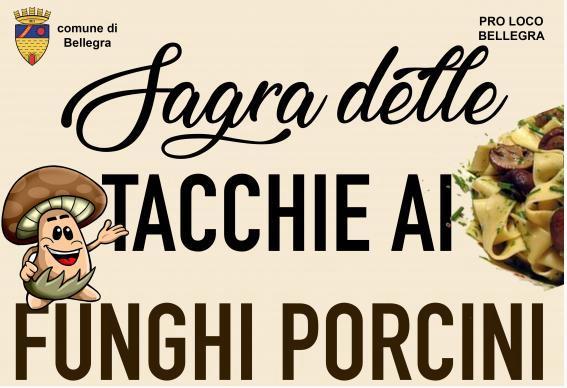 Autumn sagras in Lazio
