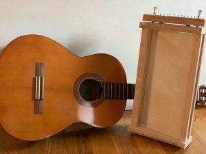 guitar and chitarra