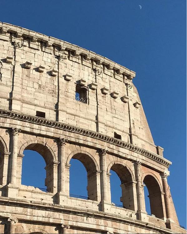 Colosseum in Monti