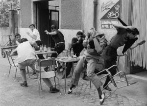 Accattone filmed in Pigneto