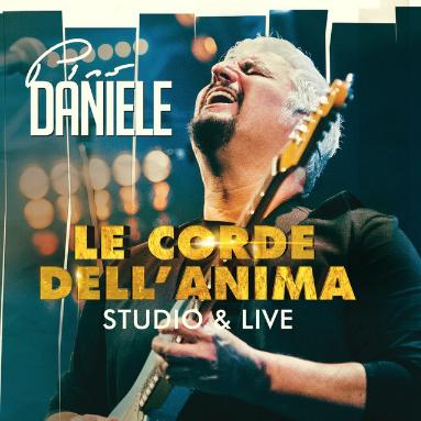 Pino Daniele Italian music