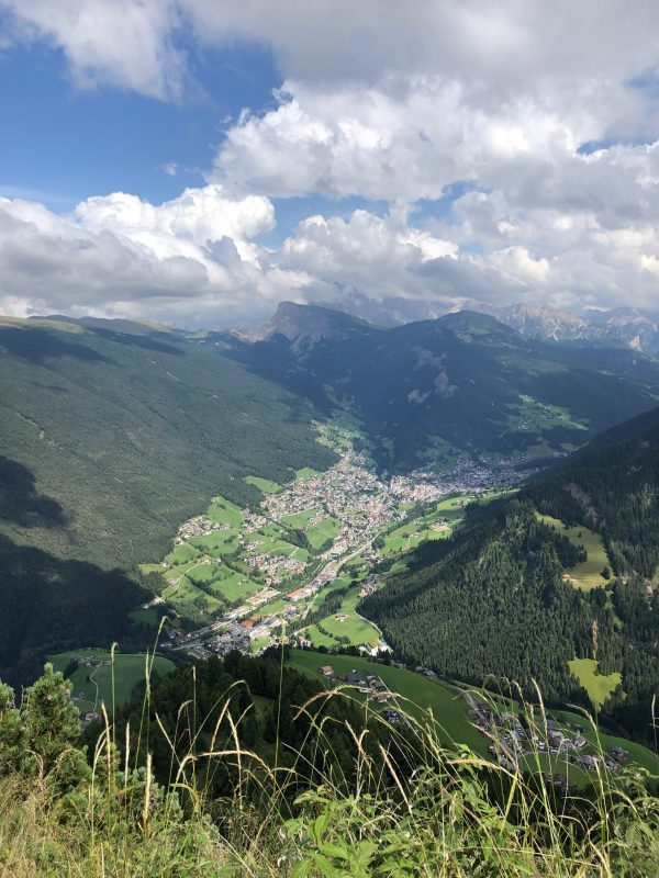 valley in South Tyrol