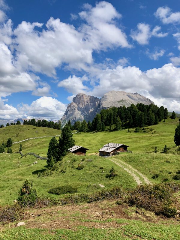 the beauty of South Tyrol