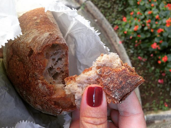 pane della salute bread