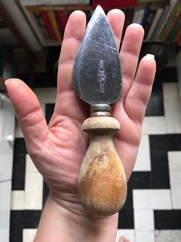 nonna's parmigiano knife